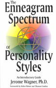 The Enneagram Spectrum of Personality Styles 0 9781555520700 1555520707