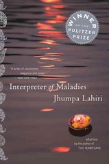 Interpreter of Maladies 1st Edition 9780395927205 039592720X
