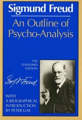An Outline of Psycho-Analysis 0 9780393001518 0393001512