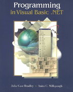 Programming in Visual Basic . NET with Student CD and 5-Cd Visual Basic. NET 2003 Software Set 4th edition 9780072938708 0072938706
