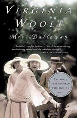 Mrs. Dalloway 1st Edition 9780156628709 0156628708