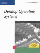 New Perspectives on Desktop Operating Systems 1st edition 9780619185923 0619185929