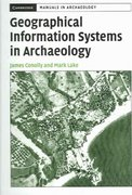 Geographical Information Systems in Archaeology 1st Edition 9780521797443 0521797446