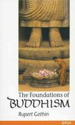 The Foundations of Buddhism 0 9780192892232 0192892231