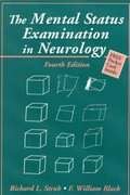 The Mental Status Examination in Neurology 4th edition 9780803604278 0803604270