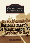 Gay and Lesbian Washington D. C. 0 9780738517537 0738517534
