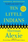 Ten Little Indians 0 9780802141170 080214117X