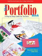 The Portfolio Book 1st Edition 9780131705340 0131705342