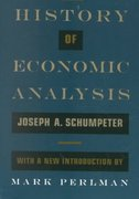 History of Economic Analysis 2nd edition 9780195105599 0195105591