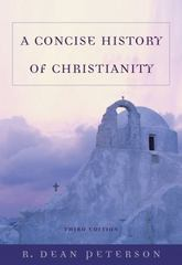 A Concise History of Christianity 3rd edition 9780495130307 0495130303
