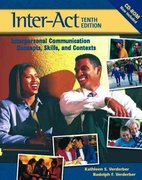 Inter-Act 10th edition 9780195168471 019516847X