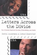 Letters Across the Divide 0 9780801063435 0801063434