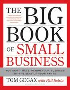 The Big Book of Small Business 0 9780061206696 0061206695