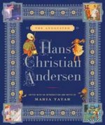 The Annotated Hans Christian Andersen 1st Edition 9780393060812 0393060810