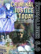 Criminal Justice Today 6th edition 9780130851482 0130851485
