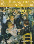 The Humanities in Western Culture 4th Edition 9780697254252 0697254259