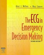 The ECG in Emergency Decision Making 2nd edition 9781416002598 1416002596
