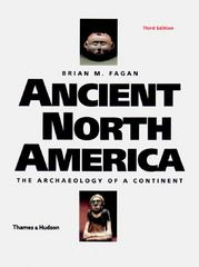 Ancient North America 3rd Edition 9780500281482 0500281483