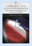 Terrorism and Counterterrorism 1st Edition 9780321164148 0321164148