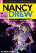 Nancy Drew #4: The Girl Who Wasn't There 4th edition 9781597070126 1597070122