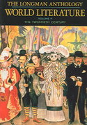 The Longman Anthology of World Literature: 20th Century 1st edition 9780321055361 0321055365