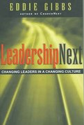 LeadershipNext 0 9780830832835 0830832831