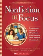 Nonfiction in Focus 1st Edition 9780439365987 0439365988