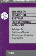 The Art of Computer Systems Performance Analysis 1st edition 9780471503361 0471503363