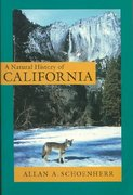 A Natural History of California 1st Edition 9780520069220 0520069226