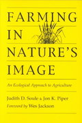 Farming in Nature's Image 2nd edition 9780933280885 0933280882