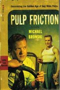Pulp Friction 1st edition 9780312252670 0312252676