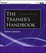 The Trainer's Handbook 2nd edition 9780787977498 0787977497