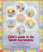 Child's Guide to the Seven Sacraments 0 9780809167234 0809167239