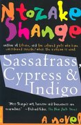Sassafrass, Cypress and Indigo 1st Edition 9780312140915 0312140916
