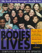 Changing Bodies, Changing Lives: Expanded Third Edition 3rd Edition 9780812929904 081292990X