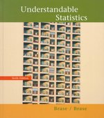 Understandable Statistics 6th edition 9780395907689 0395907683