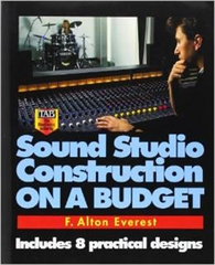 Sound Studio Construction on a Budget 1st edition 9780070213821 0070213828