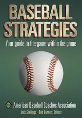 Baseball Strategies 0 9780736042185 0736042180