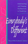 Everybody's Different 1st Edition 9781557663597 1557663599
