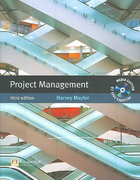Project Management 3rd edition 9780273704317 0273704311