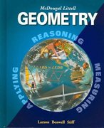 Geometry 10th Edition 9780618250226 0618250220
