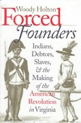 Forced Founders 1st Edition 9780807847848 0807847844