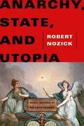 Anarchy, State, and Utopia 1st Edition 9780465051007 0465051006