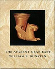 The Ancient Near East 1st edition 9780030352997 0030352991