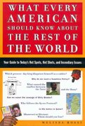 What Every American Should Know About the Rest of the World 0 9780452284050 0452284058