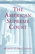 The American Supreme Court 4th edition 9780226556826 0226556824