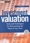 Investment Valuation 2nd edition 9780471414902 0471414905