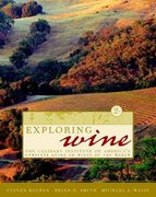 Exploring Wine 2nd edition 9780471352952 0471352950