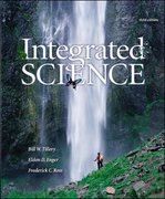 Integrated Science 3rd edition 9780073222738 0073222739