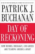 Day of Reckoning 1st edition 9780312376963 0312376960
